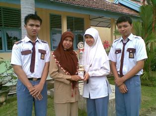 Olimpiade Kimia Indonesia se-Sumsel Tahun 2011