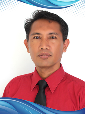 Drs. Nurcahyo