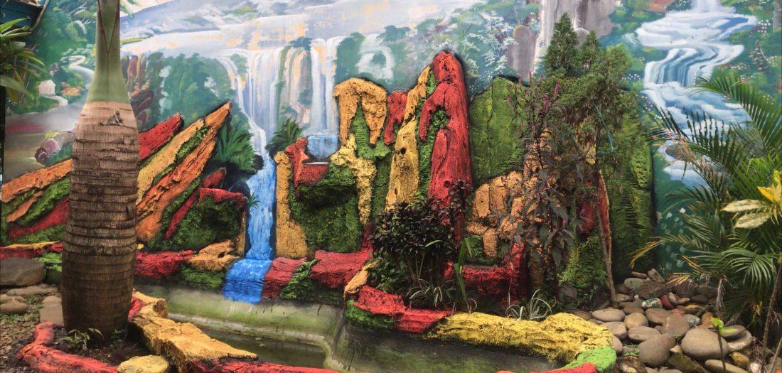 Taman TU