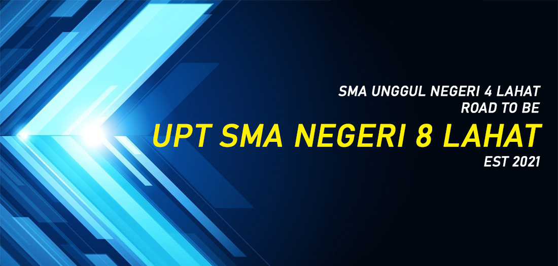 Road to UPT SMAN 8 Lahat