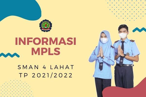 Informasi Pengenalan Lingkungan Sekolah (PLS) 2021-2022