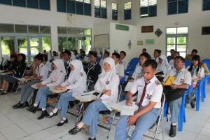 Sosialisasi Beasiswa Kemitraan Daerah untuk Perguruan Tinggi Negeri Tahun 2012