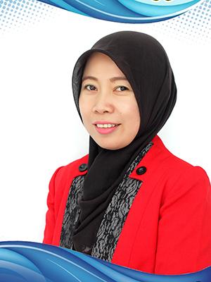 Sischa Iramala Dewi, M.Pd.