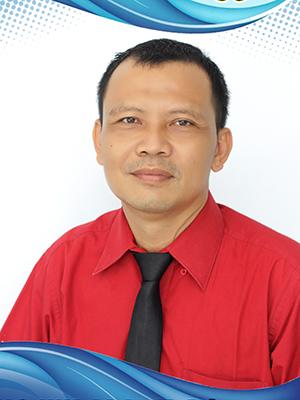 Sugeng Widada, M.Pd.