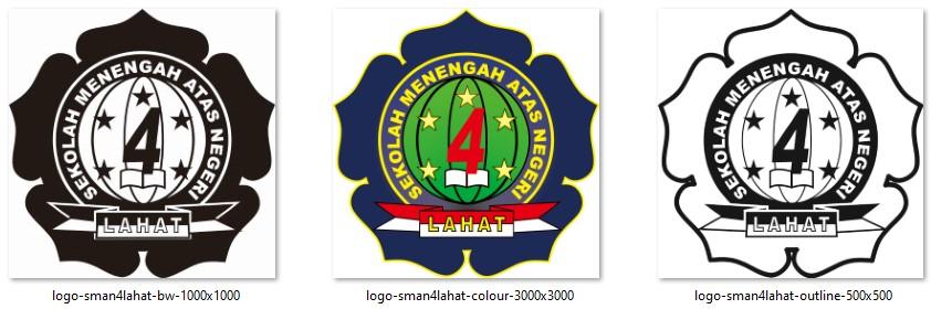 logo sman4lahat